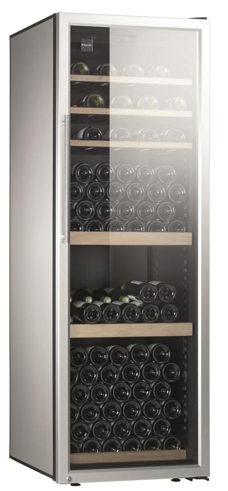 Dometic McGave A192G, vinskap med absorpsjonsteknikk.